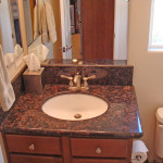 Bathroom on Mid-Level