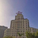 Iconic San Diego Downtown History