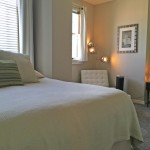 Dual Master Bedroom 1