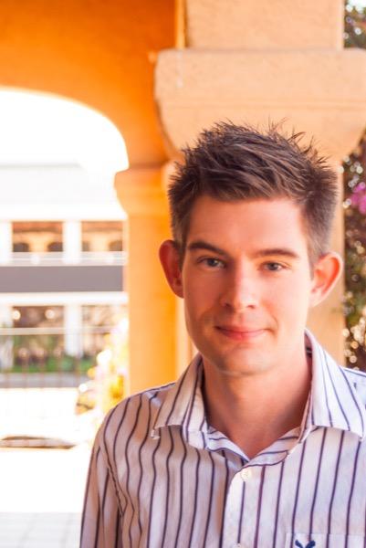 Christopher Sheehan