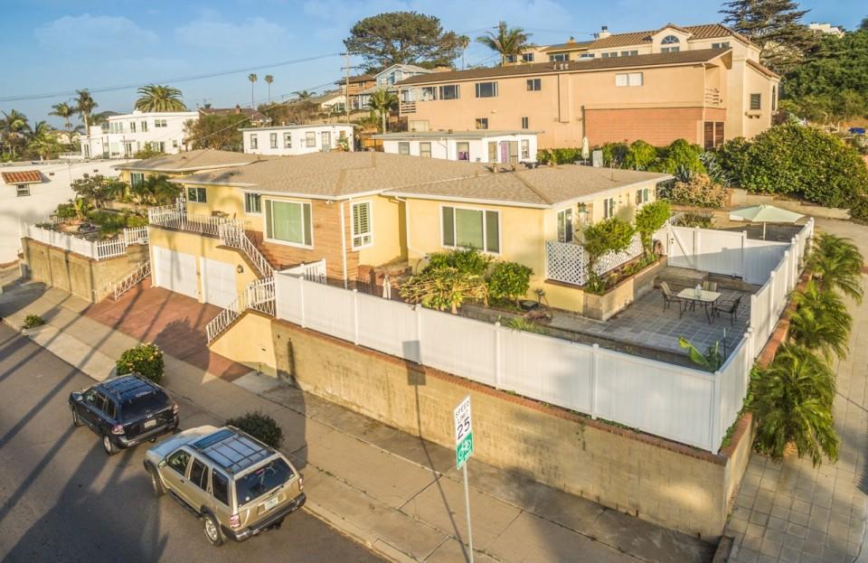 1803-1807 Ebers St San Diego, CA 92107
