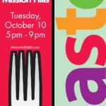 Taste of Mission Hills | October 10, 2017